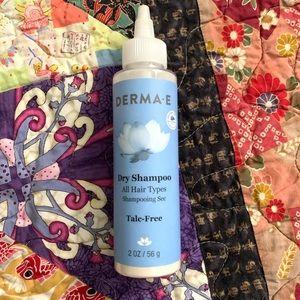 Derma•E Dry Shampoo